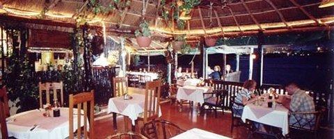 Restaurante Hotel Beach House Imperial Laguna Cancún