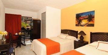 Smart Room Hotel Beach House Imperial Laguna Cancún