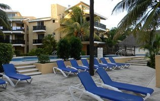 Hotel Beach House Imperial Laguna Cancún
