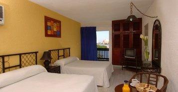 Villa Hotel Beach House Imperial Laguna Cancún