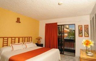 HABITACIÓN Hotel Beach House Imperial Laguna Cancún